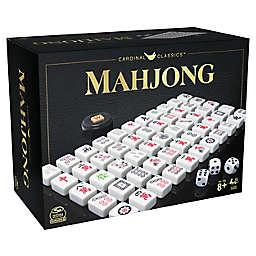 Spin Master Brain Teaser Mahjong Game Set