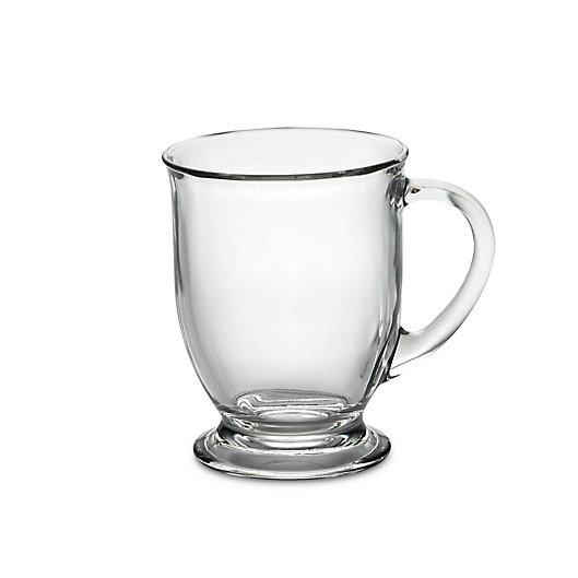 Alternate image 1 for Libbey® Kona Glass Mug