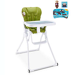 Joovy® Nook™ NB National Park Foundation Edition High Chair in Green