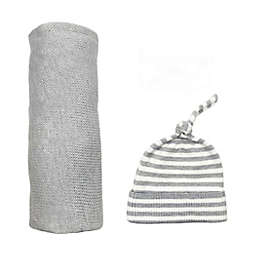 Toby™ 2-Piece Take Me Home Hat and Forever Wrap Set