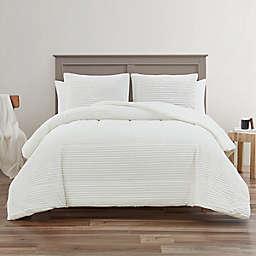 Highline Bedding Co. Haven 3-Piece Reversible Comforter Set