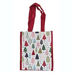 Tree Pattern Resuable Shopping Bag