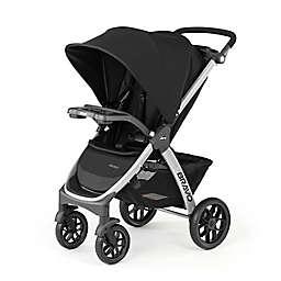 Chicco® Bravo® Quick-Fold Stroller in Black