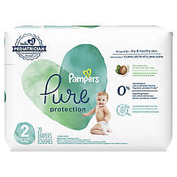 Pampers® Pure Protection 29-Count Size 2 Disposable Diapers