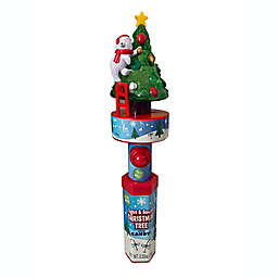 Candyrific® Light & Sound Christmas Tree Wand with Candy