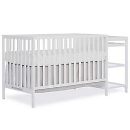 Dream on Me® Synergy 5-in-1 Convertible Crib and Changer