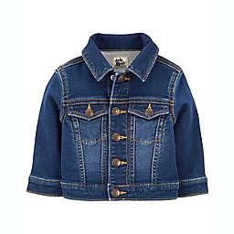 OshKosh B'gosh® Knit Denim Jacket