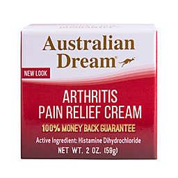 Australian Dream 2 oz. Arthritis Pain Relief Cream