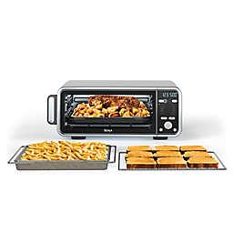 Ninja® Foodi™ Dual Heat Air Fry Oven in Stainless Steel/Black