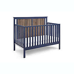 Suite Bebe Connelly 4-in-1 Convertible Crib