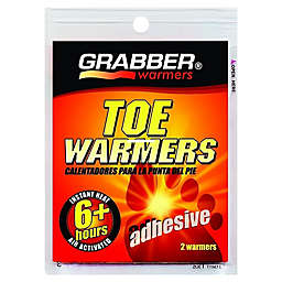 Grabber 40-Count Toe Warmers