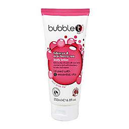 Bubble T 6.8 fl. oz. Body Lotion in Hibiscus & Acai Berry Tea