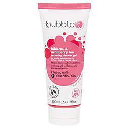 Bubble Tea Cosmetics 6.8 oz. Shower Gel in Hibiscus & Acai Berry
