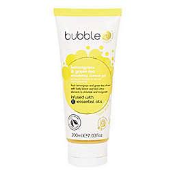 Bubble Tea Cosmetics 6.8 oz. Shower Gel in Lemongrass & Green Tea