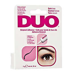 Duo® 0.25 oz. Waterproof Eyelash Adhesive in Dark Tone