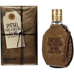Men's Diesel Fuel For Life 1.7 fl. oz. Eau De Toilette