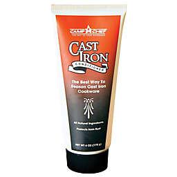 Cast Iron Conditioner