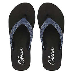 Cobain® Braided Bounce™ Women's Flip Flops