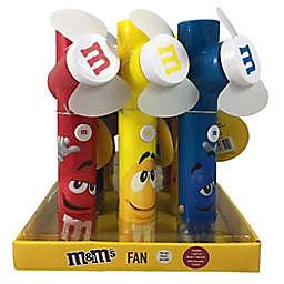 CandyRific M&M Tube Fan
