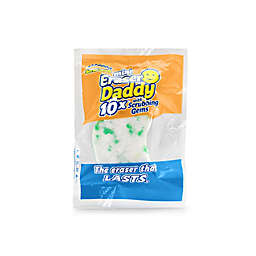 Scrub Daddy® 3-Count Eraser Daddy® 10x™ Mini Sponge