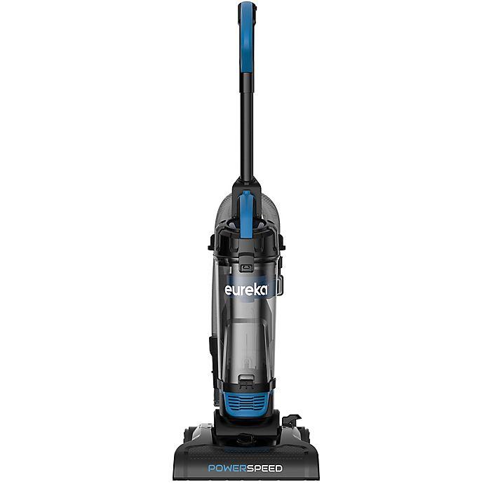 Alternate image 1 for Eureka® PowerSpeed Upright Vacuum in Black