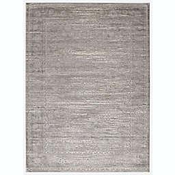 ECARPETGALLERY Layla 8' x 10' Area Rug in Grey