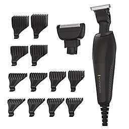 Remington® Ultimate Precision Haircut Kit in Black