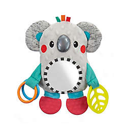 Sassy® Koala Mirror Sensory Toy