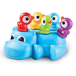 Learning Resources® Huey The Fine Motor Hippo