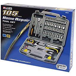 Allied International 105-Piece Home Maintenance Tool Set