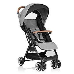 Evenflo® Gold Otto™ Self-Folding Lightweight Single Stroller in Grey