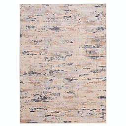ECARPETGALLERY Devin 5'3 x 7'3 Area Rug in Grey