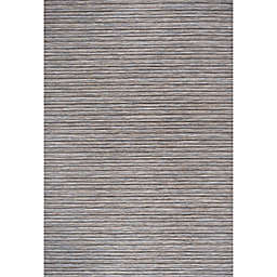 JONATHAN Y Fin Modern Pinstripe Rug