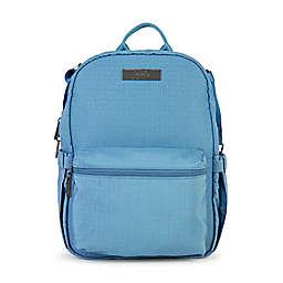 JuJuBe® Midi Deluxe Diaper Backpack in Marine