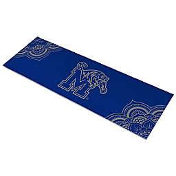 University of Memphis Tigers Yoga Mat