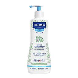 Mustela® 16.9 oz. Gentle Cleansing Gel for Normal Skin