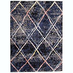 ECARPETGALLERY Morocco Abstract Rug