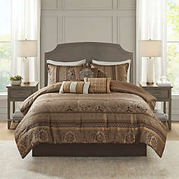 Madison Park Bellagio Bedding Collection