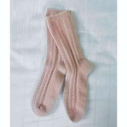 Nestwell™ Cashmere Bed Socks