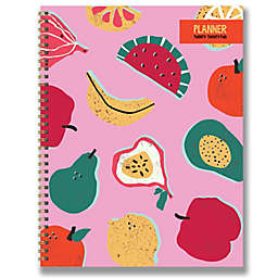 TF Publishing Eat Your Fruits 2022 Weekly Monthly Planner