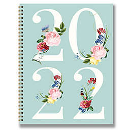 TF Publishing Floral 2022 Weekly Monthly Planner