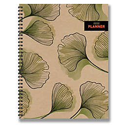 TF Publishing Ginkgo Flower 2022 Weekly Monthly Planner