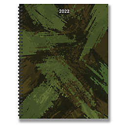 TF Publishing Modern Camo 2022 Weekly Monthly Planner