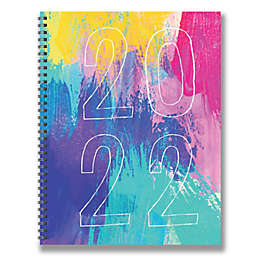 TF Publishing Paint It Bright 2022 Weekly Monthly Planner