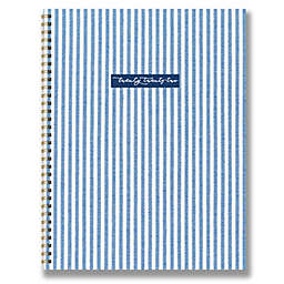 TF Publishing Ticking Stripe 2022 Weekly Monthly Planner