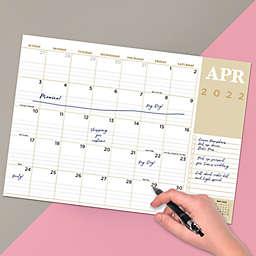 TF Publishing 2022 Professional MD Desk Monthly Blotter Calendar