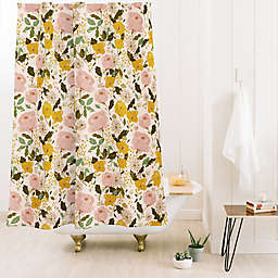 Deny Designs Alice Vintage 71-Inch x 74-Inch Shower Curtain