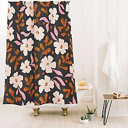 Deny Designs 71-Inch x 74-Inch Beshka Kueser Stellas Garden Shower Curtain