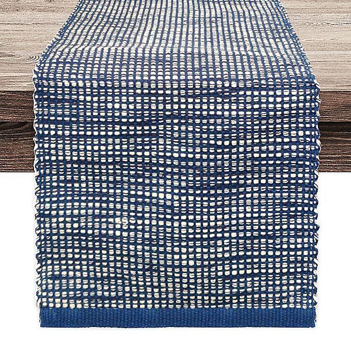 Alternate image 1 for Our Table™ Homespun Table Runner