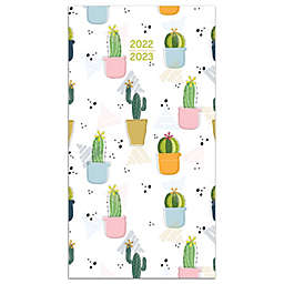 TF Publishing Cactus Cuties 2022-2023 2-Year Monthly Planner